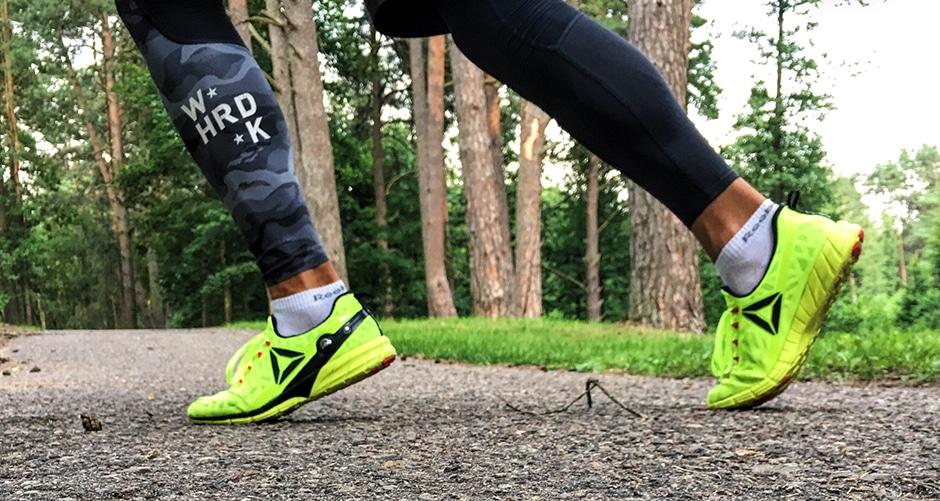 kaip bėgti, bėgimo technika