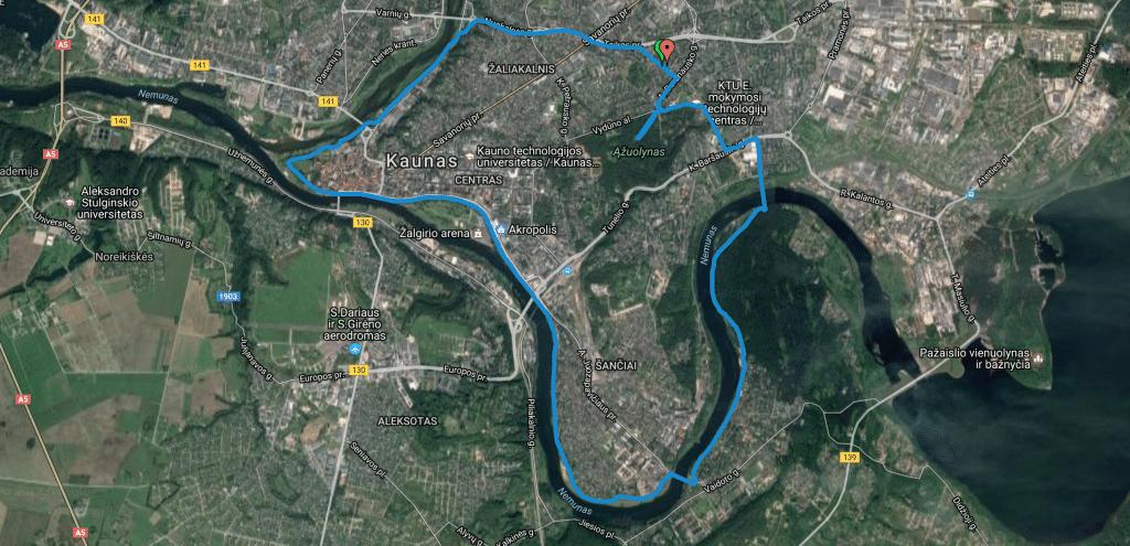 #prabėgimai, pusė maratono, 22 km