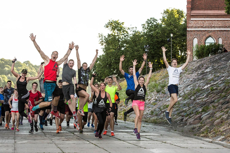 Bėgimo varžybų kalendorius – kur tu bėgsi šiemet?